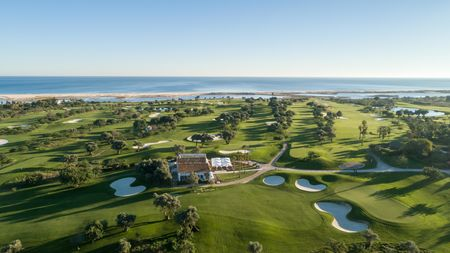 Quinta Da Ria Course Cover Picture
