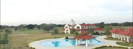 Casa de Campo Golf Club Cover Picture