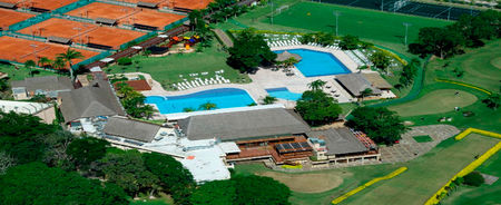 Las Palmas Country Club Cover Picture