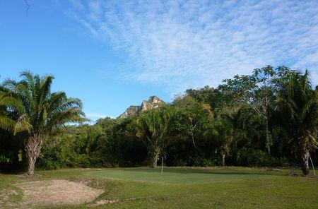 El Chocolatal Golf Eco-Resort Cover Picture