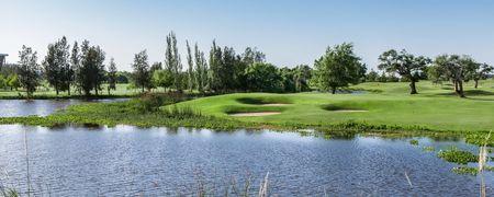 Sheraton Colonia Golf Course Cover