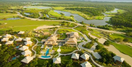 Indura Beach & Golf Resort Cover Picture
