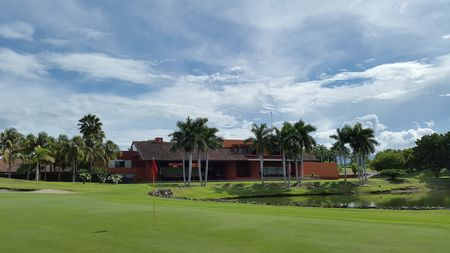 Nejapa Golf and Country Club Cover Picture