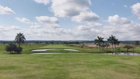 Overview of golf course named Carlos Franco Country and Golf Club