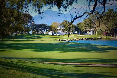 San Isidro Country Club Cover Picture