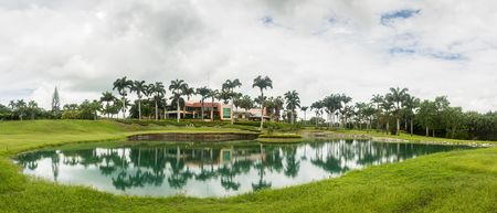 Lacosta Country Club Cover Picture