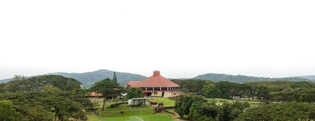 Guayaquil Golf and Country Club Cover Picture