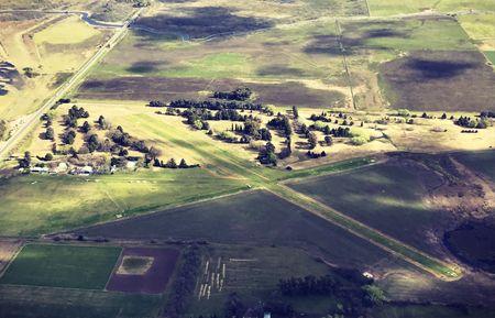 Aero Club Fortin Lobos Cover Picture