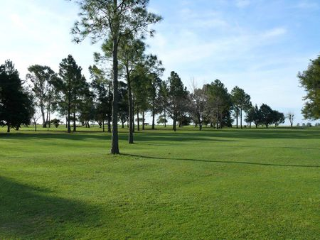 Overview of golf course named Golf Aero Club Villaguay