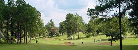 Tacuru Social Golf Club Cover Picture