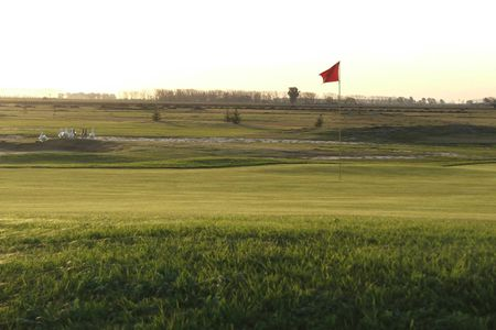 La Carolina Golf and Country Club Cover Picture