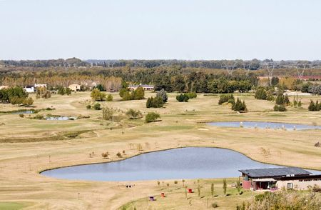 Overview of golf course named El Nacional Country Club