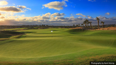 Overview of golf course named NEWGIZA Golf Club