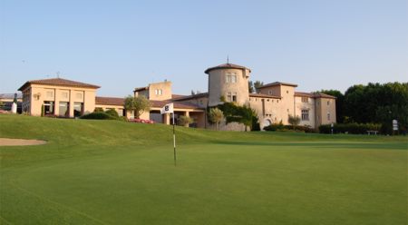 Golf de La Valdaine Cover Picture