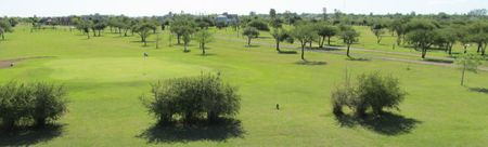 Overview of golf course named Los Bretes Country Club