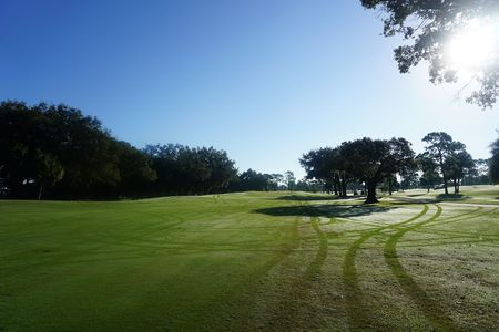 Coral Oaks Golf Course Cover