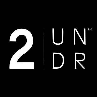 Logo of golf brand 2UNDR