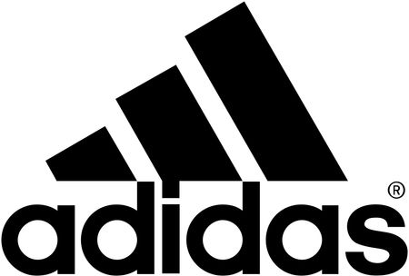 Logo of golf brand Adidas Golf