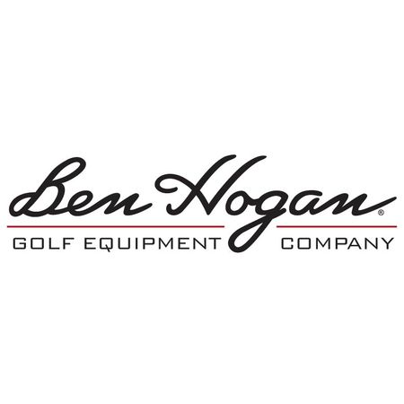 Logo of golf brand Ben Hogan