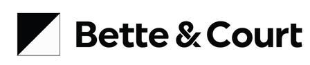 Bette & Court logo