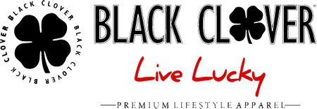Logo of golf brand Black Clover
