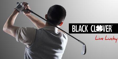 Black Clover cover