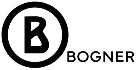 Logo of golf brand Bogner