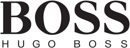 Logo of golf brand BOSS