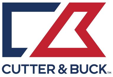 Logo of golf brand Cutter & Buck