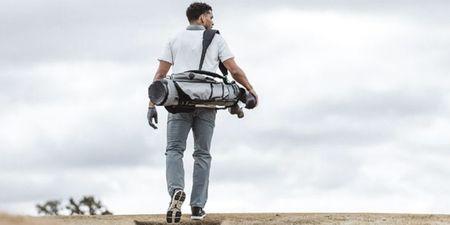Jones Golf Bags  cover