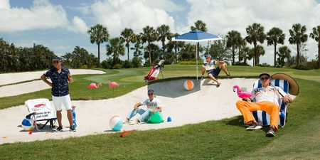 Puma Golf Cover