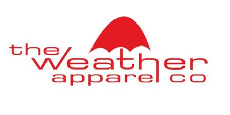 The Weather Apparel Company cover