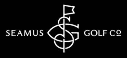 Logo of golf brand Seamus Golf