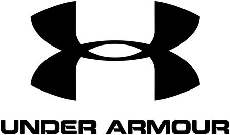 Logo of golf brand Under Armour