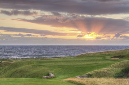 Kingsbarns Golf Links Cover
