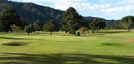 Rarangi Golf Club Cover Picture
