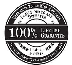 Spirit Leatherworks Text Picture