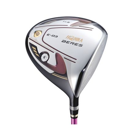 Driver Beres E-03 Ladies from Honma