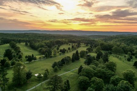 Capon Springs Resort Golf Course Cover Picture