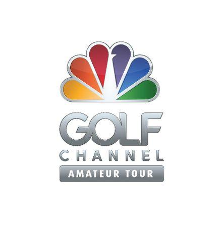 GOLF CHANNEL AMATEUR TOUR FRANCE #1 Cover Picture