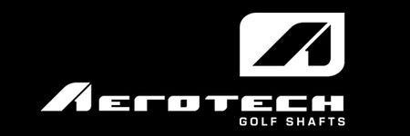 Logo of golf brand Aerotech