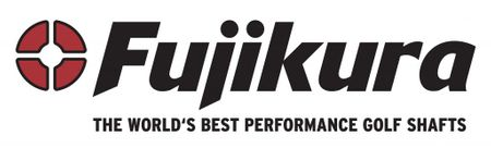 Logo of golf brand Fujikura