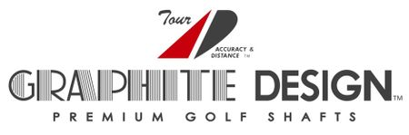 Logo of golf brand Graphite Design