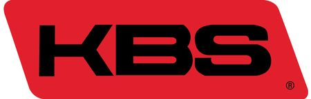 Logo of golf brand KBS