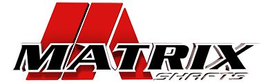 Logo of golf brand Matrix