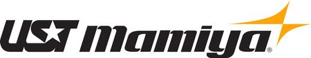 Logo of golf brand UST Mamiya
