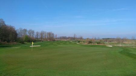 Golfbaan Het Woold Cover Picture