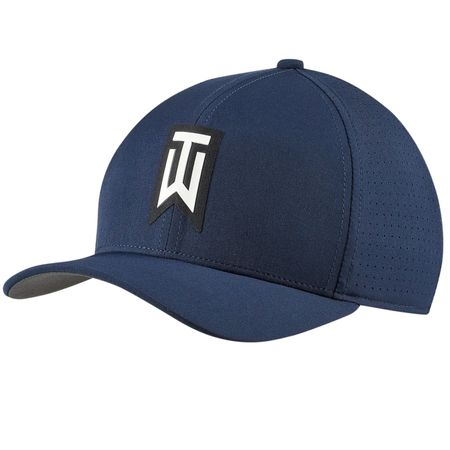 Golf undefined TW Aerobill Classic 99 Cap Obsidian/Anthracite - SS19 made by Nike