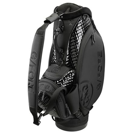 GolfBag G4 Tour Bag Onyx - 2019 G/FORE Picture