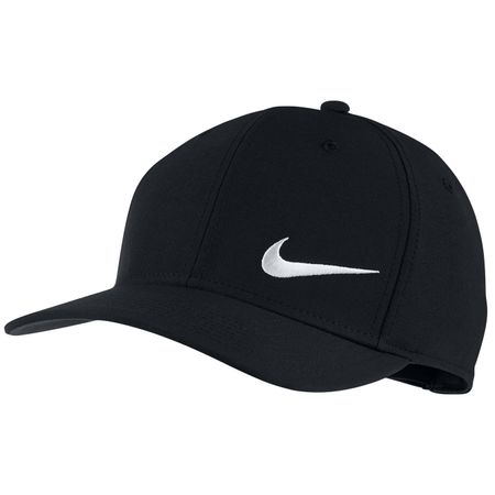 Golf undefined Classic 99 Core Cap Black - SS19 made by Nike Golf